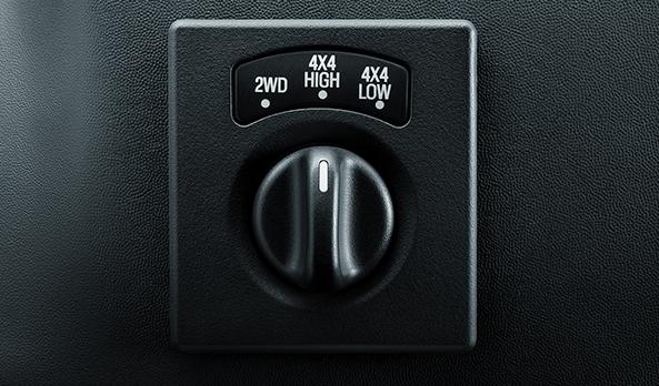 Ar-condicionado de série para o conforto do motorista na cabine.