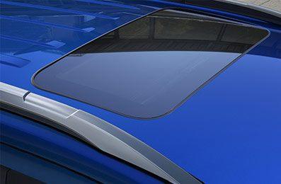 Ford EcoSport Teto Solar Elétrico