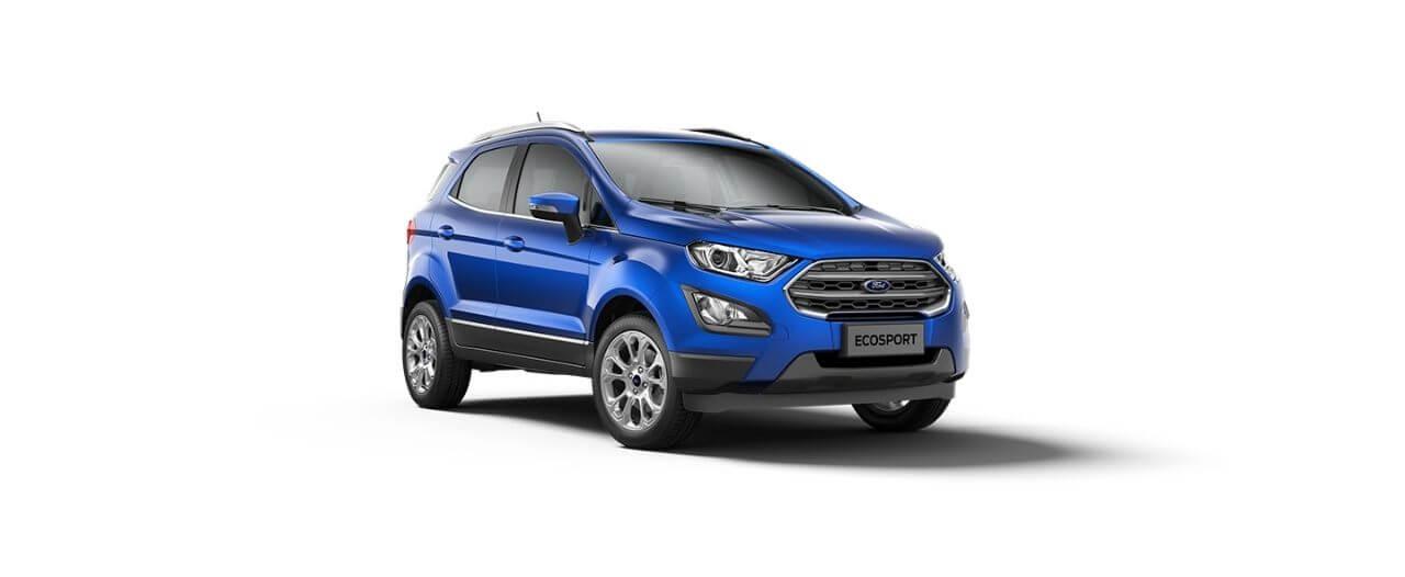 Carros Novos Ford EcoSport