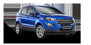 Novos Ford Brenner Veículos Ford EcoSport