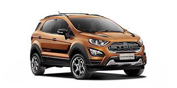 Novos Ford Brenner Veículos Ford EcoSport Storm