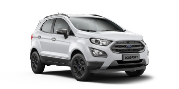 Ford EcoSport FreeStyle Plus 1.5 Automático