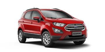 Ford EcoSport SE 1.5 Automático