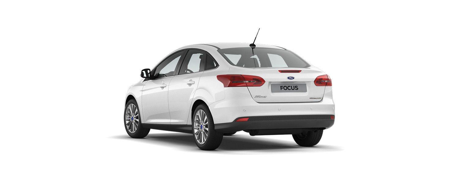 Carros Novos Ford Focus Fastback