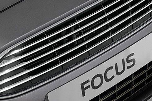 Focus Fastback traz na dianteira o DNA global de design da Ford