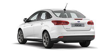 Ford Focus Fastback SE 2.0 Automático com SYNC® 3