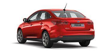 Ford Focus Fastback SE Plus 2.0 Automático