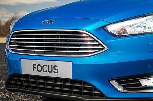 Design com DNA global da Ford