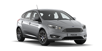 Zero Km Ford Focus Hatch