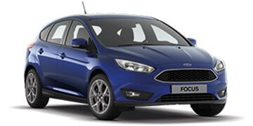 Ford Focus Hatch Focus SE 2.0 Automático com SYNC® 3