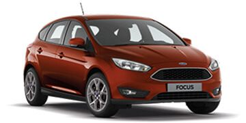 Ford Focus Hatch SE 2.0 Automático