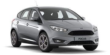 Ford Focus Hatch SE Plus 2.0 Automático