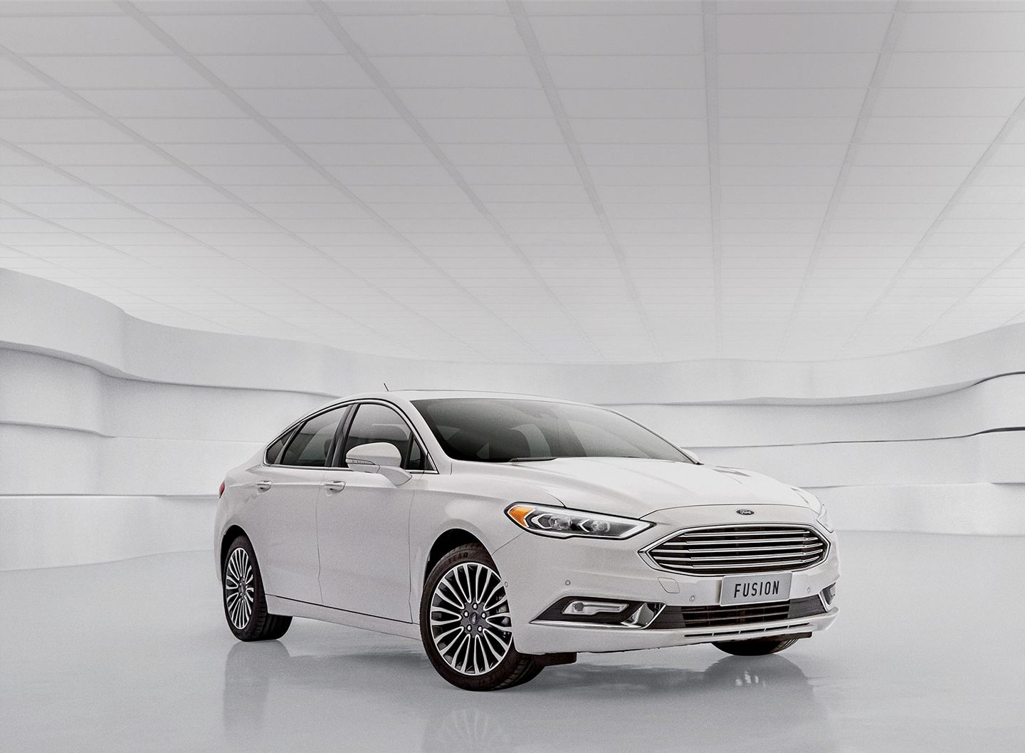Ford Fusion Performance