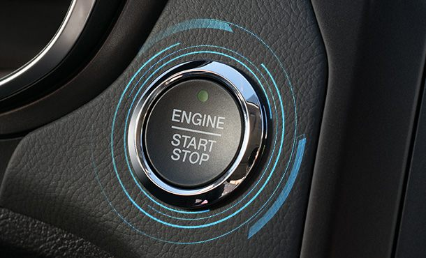 Ford Fusion Hybrid Tecnologia