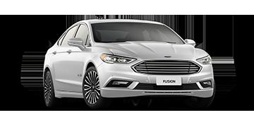 Zero Km Ford Fusion Hybrid