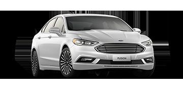 Zero Km Ford Fusion