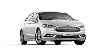 Ford Fusion 2.5 Flex