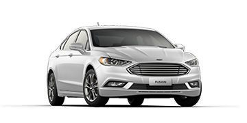 Ford Fusion SEL 2.0 EcoBoost