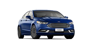 Ford Fusion Titanium 2.0 Ecoboost