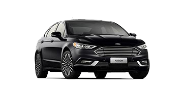 Ford Fusion Titanium 2.0 EcoBoost AWD
