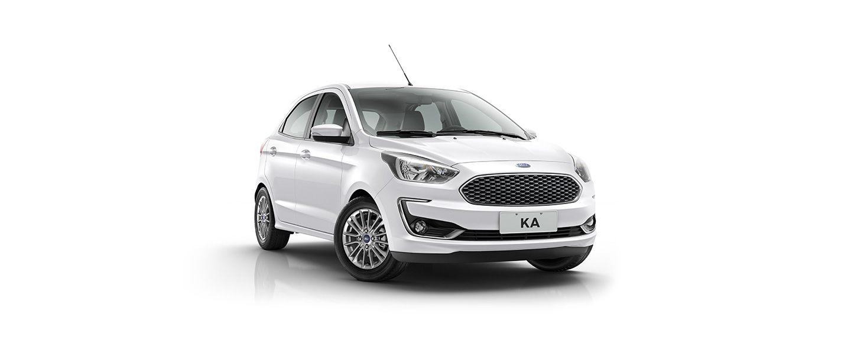 Carros Novos Ford Ka