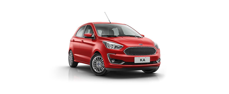 Carros Novos Ford Ka Vermelho Arpoador Ford Brenner Veículos