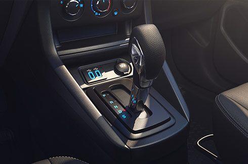Carros Novos Ford Ka Nova Transmissão Automática de 6 velocidades Ford Brenner Veículos