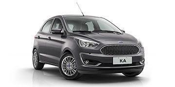 Novos Ford Brenner Veículos Ford Ka