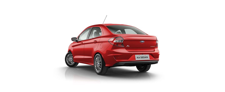Carros Novos Ford Ka Sedan Vermelho Arpoador Ford Brenner Veículos