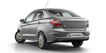 Ford Ka Sedan SE Plus 1.5 Automático