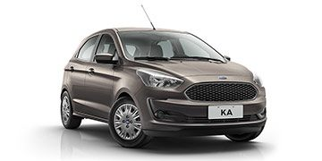 Carros Novos Ford Ka SE 1.5 Automático Ford Brenner Veículos