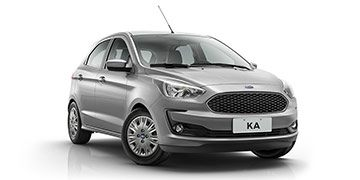 Ford Ka SE Plus 1.5 Manual