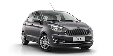 Carros Novos Ford Ka Titanium 1.5 Automático Ford Brenner Veículos