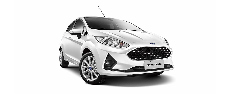Carros Novos Ford New Fiesta