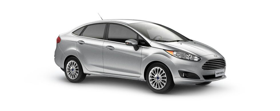 Carros Novos Ford New Fiesta Sedan