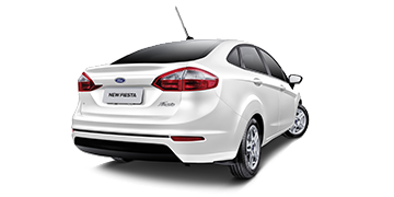 Ford New Fiesta Sedan SEL 1.6