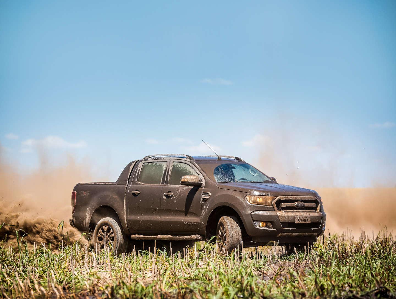 Ford Ranger Performance