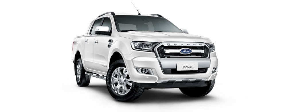 Carros Novos Ford Ranger