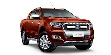 Ford Ranger LIMITED 3.2 Diesel 4x4 Automático