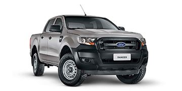 Ford Ranger XL Cabine Dupla 2.2 Diesel 4x4 Manual