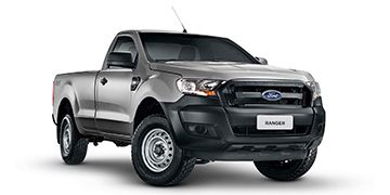 Ford Ranger XL Cabine Simples 2.2 Diesel 4x4 Manual