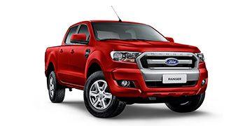 Ford Ranger XLS 2.2 Diesel 4x2 Automático