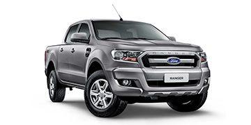 Ford Ranger XLS 2.2 Diesel 4x4 Automático