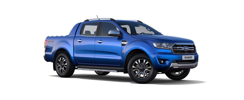 Carros Novos Nova Ford Ranger