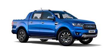 Novos Ford Brenner Veículos Nova Ford Ranger