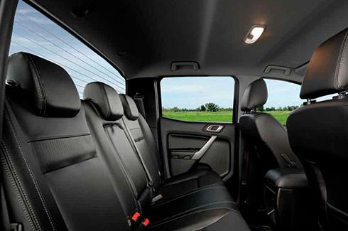 Carros Novos Nova Ford Ranger Nova Ford Ranger Ford Brenner Veículos