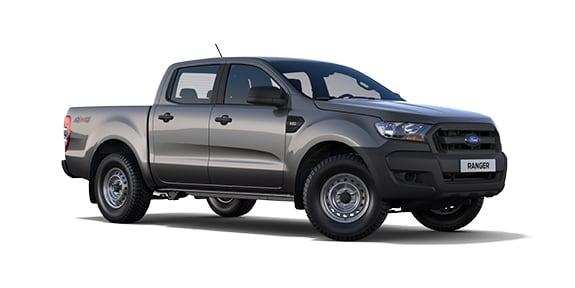 Nova Ford Ranger XL Cabine Dupla 2.2 Diesel 4x4 MT