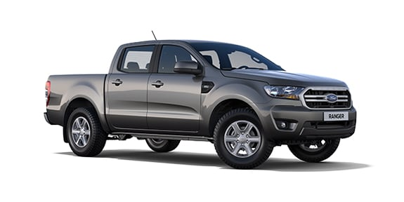 Nova Ford Ranger XLS 2.2 Diesel 4x2 AT