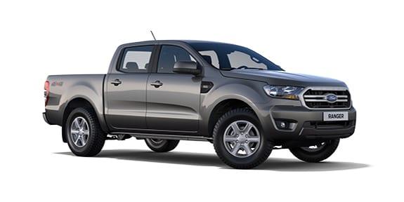 Nova Ford Ranger XLS 2.2 Diesel 4x4 MT