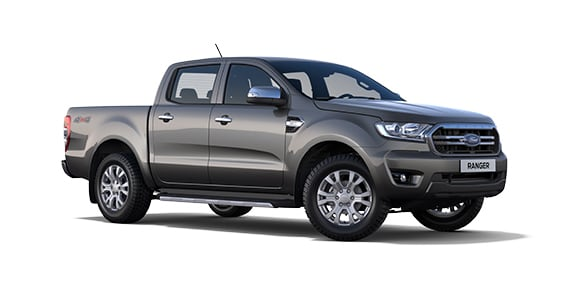 Nova Ford Ranger XLT 3.2 Diesel 4x4 AT